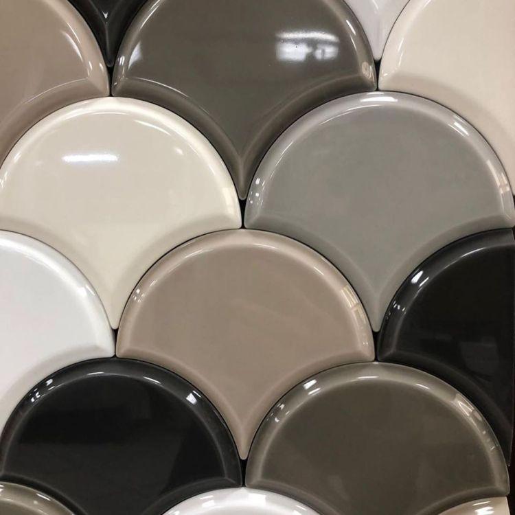(+75 фото) Лучшие сочетания напольной плитки в прихожей